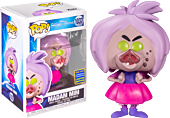 The Sword in the Stone - Madam Mim with Pig Face Pop! Vinyl Figure (2021 Wondrous Convention Exclusive)