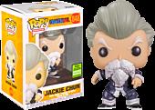 Dragon Ball - Jackie Chun Pop! Vinyl Figure (2021 Spring Convention Exclusive)