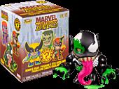 Marvel Zombies - Mystery Minis Blind Box (Single Unit)