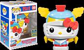 Hello Kitty - Robot Kitty Pop! Vinyl Figure (2020 Summer Convention Exclusive)