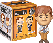 The Office - The Office Mystery Minis Blind Box (Single Unit) by Funko.