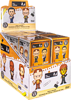 The Office - The Office Mystery Minis Blind Box (Display of 12) by Funko