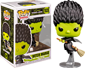 The Simpsons - Marge Simpson as Witch Funko Pop! Vinyl Figure.