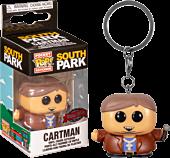 South Park - Faith +1 Cartman Pocket Pop! Vinyl Keychain