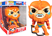"""Masters of the Universe - Beast Man 10"""" Pop! Vinyl Figure (2020 Fall Convention Exclusive)"""