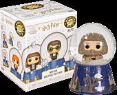 Harry Potter - Holiday Snow Globes Mystery Minis Blind Box (Single Unit)