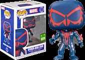 Spider-Man - Spider-Man 2099 Pop! Vinyl Figure (2021 Spring Convention Exclusive)