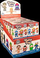 Hasbro - Retro Toys Mystery Minis Blind Box (Display of 12)
