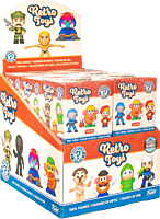 Hasbro - Retro Toys Mystery Minis SS Exclusive Blind Box (Display of 12) by Funko