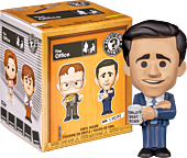 The Office - The Office Mystery Minis WM Exclusive Blind Box (Single Unit) by Funko