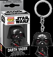 Star Wars - Darth Vader Pocket Pop! Vinyl Keychain