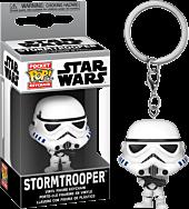Star Wars - Stormtrooper Pocket Pop! Vinyl Keychain