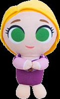"Tangled - Rapunzel Ultimate Disney Princess 4"" Plush"