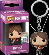 Fortnite - TNTina Pocket Pop! Vinyl Keychain