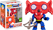 Masters of the Universe - Mantenna Pop! Vinyl Figure (2021 Spring Convention Exclusive)