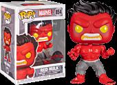 Hulk - Red Hulk Pop! Vinyl Figure