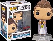 Star Wars: Across the Galaxy - Princess Leia Yavin Ceremony Pop! Vinyl Figure