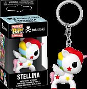 Tokidoki - Stellina Pocket Pop! Vinyl Keychain