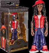 "Lil Wayne - Lil Wayne 5"" Gold Premium Vinyl Figure"