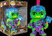 """Marvel: Blacklight - Hulk Gladiator Blacklight 10"""" Pop! Vinyl Figure"""
