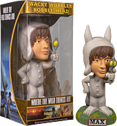 Where the wild things are - Max Movie Wacky Wobbler