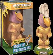 Where the wild things are - Douglas (Emil) Wacky Wobbler