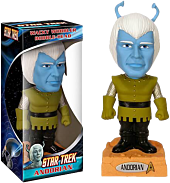Star Trek - Andorian Wacky Wobbler