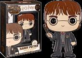 "Harry Potter - Harry Potter 4"" Pop! Enamel Pin"