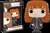 """Harry Potter - Hermione Granger 4"""" Pop! Enamel Pin"""