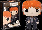 """Harry Potter - Ron Weasley 4"""" Pop! Enamel Pin"""