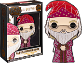 "Harry Potter - Albus Dumbledore 4"" Pop! Enamel Pin"