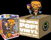 "Funko Poplandia Mystery Box - Disco Skeletor (Includes Skeletor & 2 Mystery 10"" Pop Vinyl Figures)"