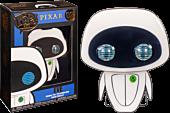 "WALL-E- EVE 4"" Pop! Enamel Pin"