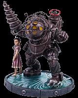 Bioshock - Big Daddy Bouncer 1/4 Scale Statue