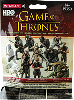 "Game of Thrones - 2"" Building Set Action Figure Blind Bag (Series 1) main image"