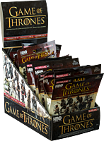 "Game of Thrones - 2"" Building Set Action Figure Blind Bag Display (24 Units) main image"