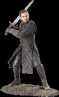 "Game of Thrones - Jon Snow Battle of the Bastards 8"" Figure by Dark Horse"