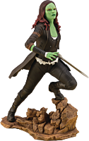 Avengers 3: Infinity War - Gamora 1/10th Scale ArtFX Statue | Popcultcha
