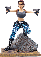 "Tomb Raider III: The Adventures of Lara Croft - Lara Croft 12"" Statue"