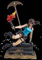 "Tomb Raider: Lara Croft and the Temple of Osiris - Lara Croft 16"" Statue"