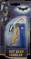 The Dark Knight Batgear Dangler with Gauntlet