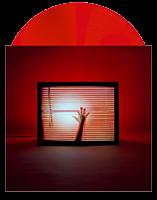 Chvrches - Screen Violence LP Vinyl Record (Red Coloured Vinyl)