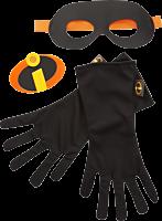 Incredibles 2 - Gear Set with Light-Up Emblem | Popcultcha