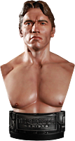 Terminator Genisys - 1984 T-800 1:2 Scale Bust