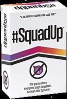 #SquadUp - Card Game