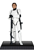 Star Wars - Han Solo Stormtroooper Deluxe 1/6th Scale Statue