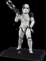 Star Wars Episode VIII: The Last Jedi - Executioner Trooper 1/6th Scale Statue