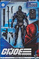 "G.I. Joe - Snake Eyes Classified Series 6"" Action Figure"