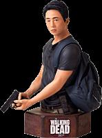 The Walking Dead - Glenn Mini Bust