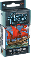 Game of Thrones - A Game of Thrones: The Card Game LCG - The Great Fleet Chapter Pack
